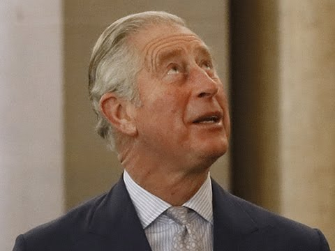 Britain's Prince Charles co-authors book on climate change