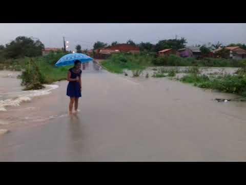 Resultado de imagem para chuvas em vila nova dos martirios