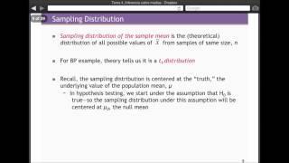 Tema 4.2.B Dos muestras apareadas: T-test mediante contraste de hipótesis (umh2072 2013-14)