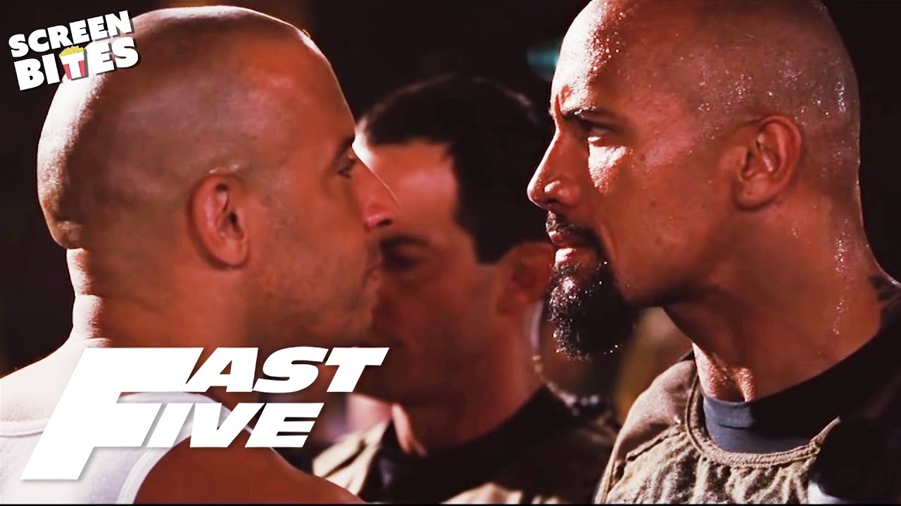 Download This is BRAZIL! | ''Toretto, You're Under Arrest'' | Fast Five | Screen Bites
