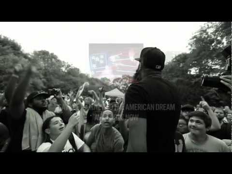 Stalley At Jay-Z's Made in America Festival 2012 Vlog