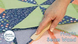 Magic Seam Wand