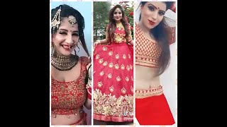 My love my life bridal tik tok musically
