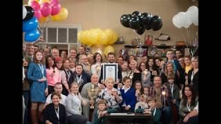 Сериал Воронины попал в Книгу рекордов Гинесса