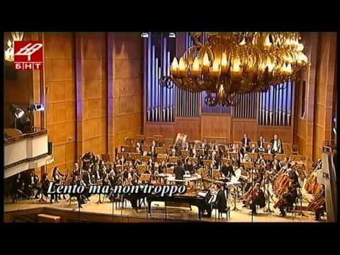 Genova & Dimitrov - Bela Bartok - Concerto for Two Pianos, Percussions & Orchestra 1940