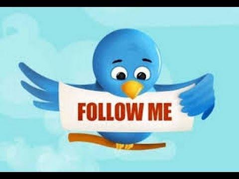 Tuto avoir des milliers de followers Twitter Français gratuitement !