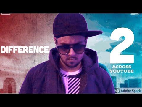 Difference   Amrit Maan   Harman Kular   K DUDE Vines (Cover)   Latest Punjabi Songs 2018