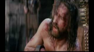 PASSION OF THE  CHRIST / GRACE LIKE RAIN (aacd24)
