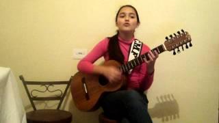 Laura  Viola 12 anos   (35) 9871-8622  (Empreitada Perigosa Tião Carreiro e Pardinho)