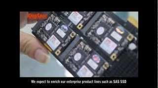 The best manufacturer of SSD hard drive in China -KingSpec  (morffin@kingspec.com)