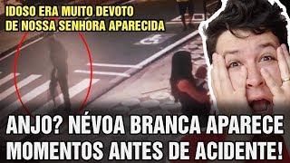 Um Anjo Apareceu na Filmagem de um Atropelamento em Sorocaba/SP? (#790 - N. A.)
