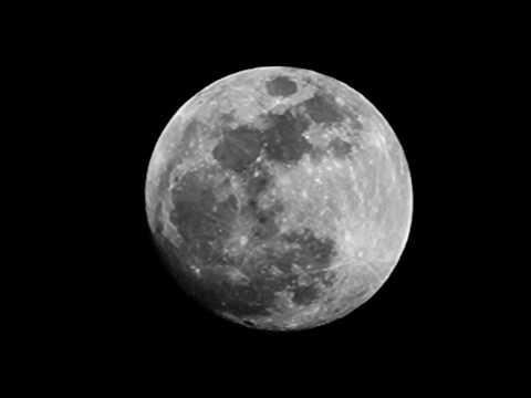 SONY ALPHA 58 - ZOOM TEST- *Moon* Tamaron 70-300mm