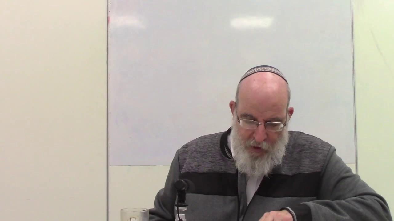 תורת חיים - ישראל ותחייתו - הרב אליעזר קשתיאל