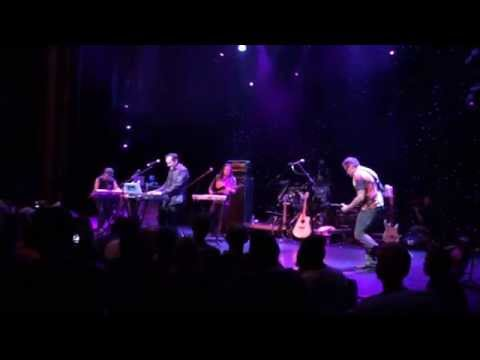 Spock's Beard with Neal Morse-The Light first half  (Live-Progressive Nation at Sea Cruise 2014)