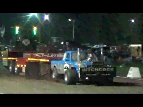 SPI 2016: Utica Rome Speedway Modified 4x4