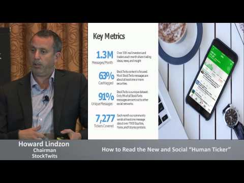 "How to Read the New and Social ""Human Ticker"""
