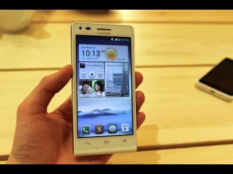 Review del Huawei Ascend G6 L33 en español
