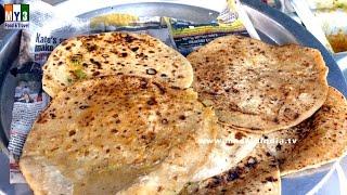 Aloo Paratha Recipe | How to make Aloo Paratha | Punjabi aloo paratha
