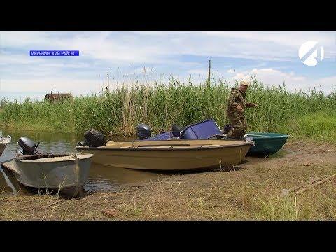 В Астраханской области за неделю выявлено более 500 нарушений правил рыболовства