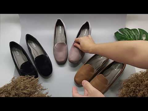 【SPiFFY OTV】SPiFFY Shoes Plus Size Series-CT5162