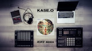 Kase-O: Esto No Para (Plan-B Remix)