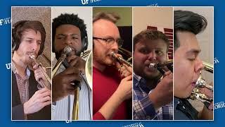 Skitch (Balkan Sketches):  University of Florida Jazz Band