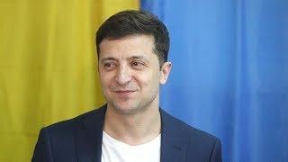 Пякин В.В. о будущем Украины после победы Зеленского