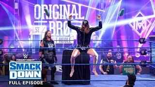 WWE SmackDown Full Episode, 19 June 2020