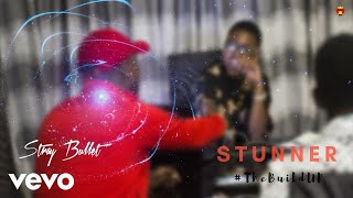 Stunner - #TheBuildUp: Stray Bullet Series (Episode 2) ft. TMan (Mount Zion)