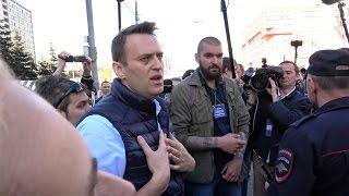 Как российская власть отвечает на расследования Алексея Навального