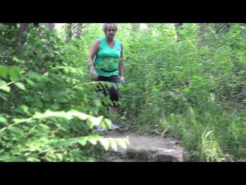 Cincinnati Parks Hiking Club