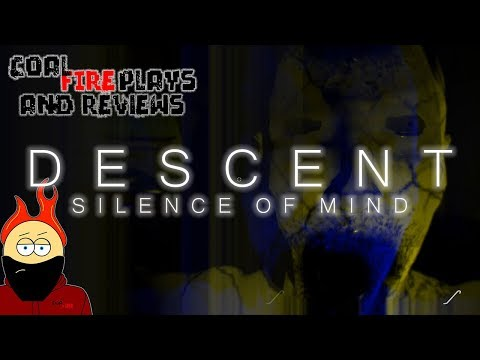 Descent: Silence of Mind - A Critique On Horror