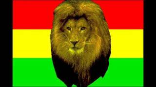 Ronald Merrils - Danger In Your Eyes [EXTENDED VERSION][Judah Eskender Tafari][CHANNEL ONE]
