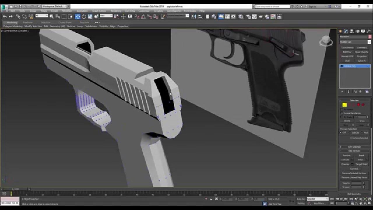 next gen weapons