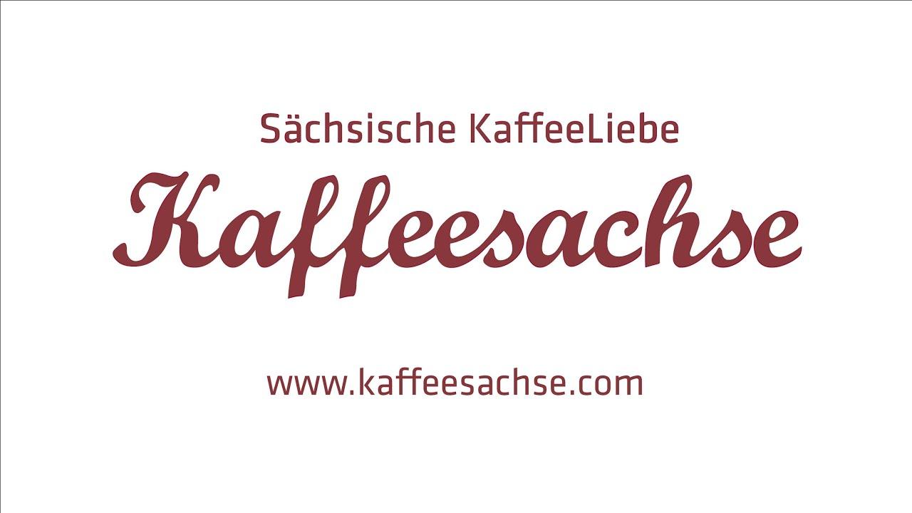 Sächsische Kaffeeliebe Kaffeesachse