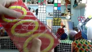 Tutorial Rubik's Magic