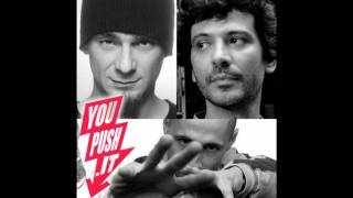 DJ FABIO B + J-AX + DJ GRUFF - IL MIO NEMICO (YOUPUSH.IT)