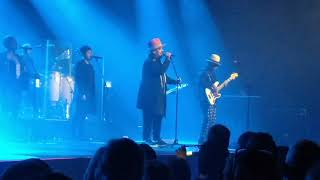 Culture Club - Where are we now (David Bowie cover, Vejle, Denmark)