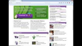 Cách vào bbc.co.uk và các trang web bị chặn bằng Tor Browser