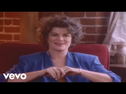 K.T. Oslin - Come Next Monday