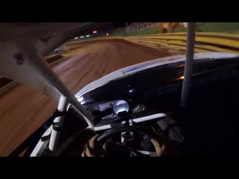 Cameron Collett Pro Truck Win - Toccoa Raceway