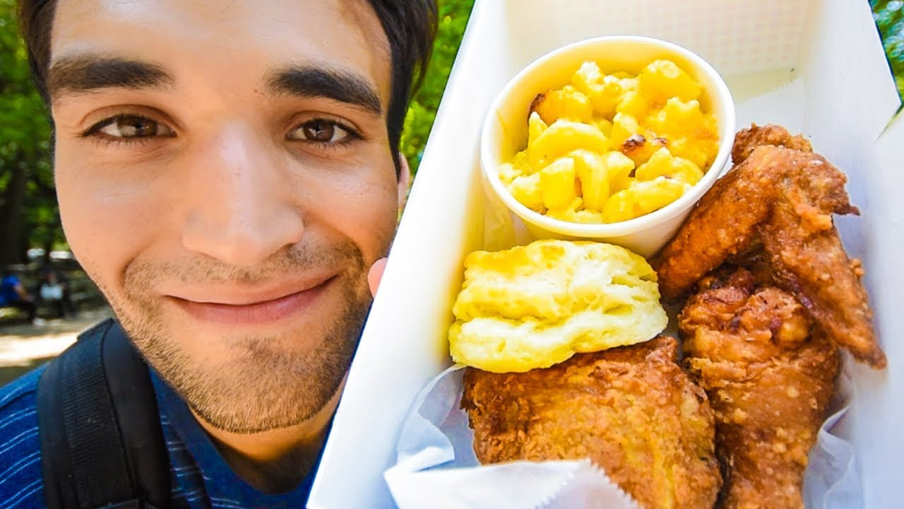 Cheap vs Expensive - Fried Chicken Challenge!