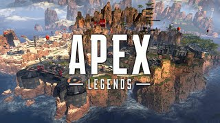 Apex Legends Episode 4: W MaD GaM3r And Augusttoday9000