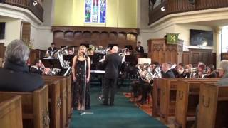 Memory - Sophie Morris and St Kilda Brass
