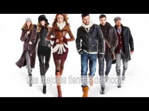 Las mejores tiendas de moda
