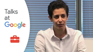Fight Like a Girl | Lina Khalifeh | Talks at Google