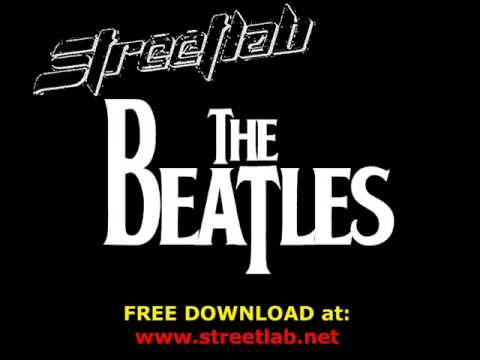 The Beatles - Sgt Peppers Lonely Hearts Club Band (Streetlab Remix).wmv