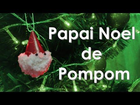 Enfeite de Natal fofo  8a51bcb8efb