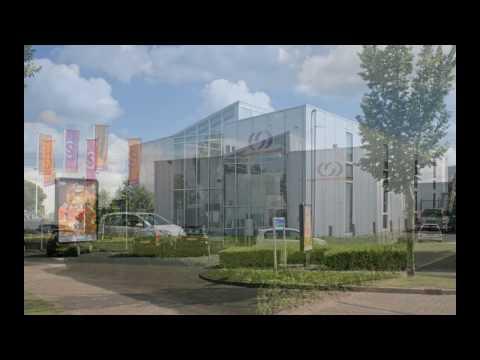 Arcuris presenteert: Televisieweg 37 Almere met circa 600 m² kantoorruimte te huur of koop