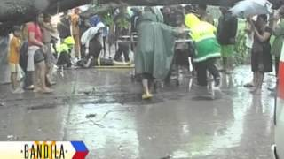 Typhoon Yolanda pounds Negros Occidental